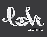 LoVi · Clothing | Logo