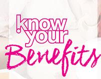 Know Your Benefits - Studies