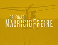 Logo Mauricio Freire 2018