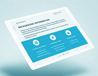 Pharmacy Presentation App - Arcsolis