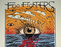 Foo Fighters - Live at Casalecchio di Reno