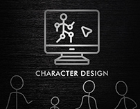 Character Design | 2D Animation