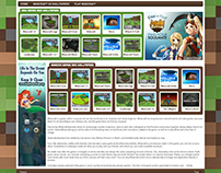 Minecraft Games UK