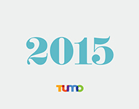 2015 at TUMO: Infographic Animation