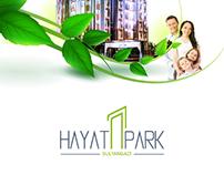 Hayatpark Logo, Kurumsal, Kampanya, Katalog, Web Site