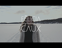 Video_Félicia Caux [Faufile]