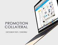 Web Banner - Event Promotion Design