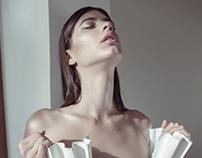Locked Beauty on iMute Magazine