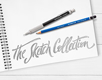 The Sketch Collection Vol03