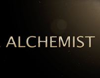 Animated Book Teaser - The Alchemist by Paulo Coelho