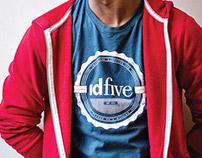 idfive Brand Collateral