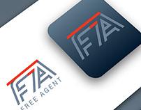 Free Agent Sport App