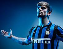 IMG Inter Milan Shirt Sponsor Campaign
