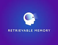 Retrievable Memory | Logo & Website Design