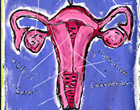 woman genital
