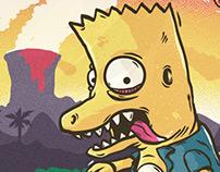 Bootleg Bart-Rex