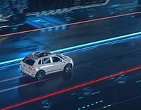 Volkswagen tiguan 2017 INTRO