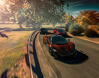 Autumn McLaren Shoot