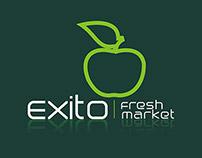 Exito Fresh Market