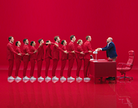 Akbank - Listen to your heart Advertising Campaign
