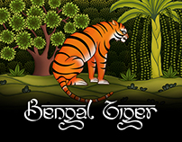 Bengal Tiger: Wine