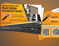 Real Estate Promotional Designs