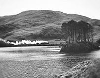 Scotland, Photography