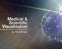 Scientific & Medical Visualisation
