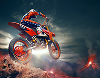 Motocross Project -1-