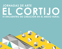Jornadas  EL CORTIJO