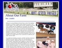 Iona Farm