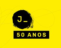 50 ANOS | Curso de Jornalismo da UFC
