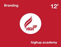 Highup, english academy in South Korea