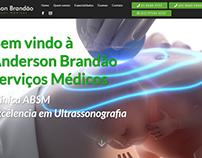 Website Clínica ABSM