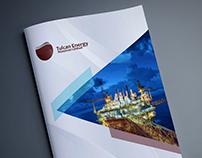 Tulcan Energy Brochure Mockups