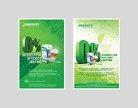 Energy+ Leaflet