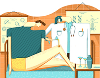 The comeback of phage therapy - Knack magazine