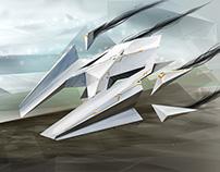 BS Taalon - Shape Shifter