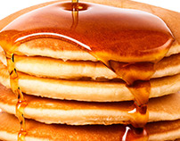 Three Tips for Better Pancakes