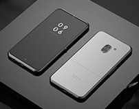 RAY O3 Smartphone