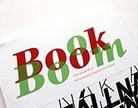 Book Boom magazine