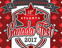 Canada Fest 2017