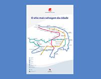 ZOO | Metropolitano de Lisboa Redesign