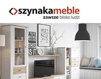 SZYNAKA flyers