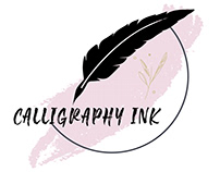 Calligraphy INK - LOGO