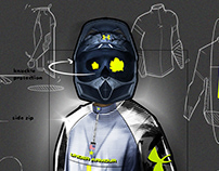 ALL CONDITION JERSEY FOR MOTOCROSS_apparel project