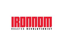 IRONNOM BX design
