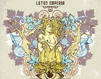 Lotus Emperor s/t
