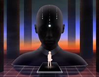 知恵 - Wisdom | Personal Artwork