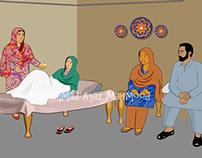 Mother & Child Health - World Vision
